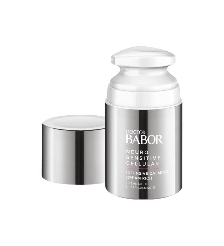 Doctor Babor Neuro Sensitive Cellular. Intensive Calming Cream Rich - BABOR