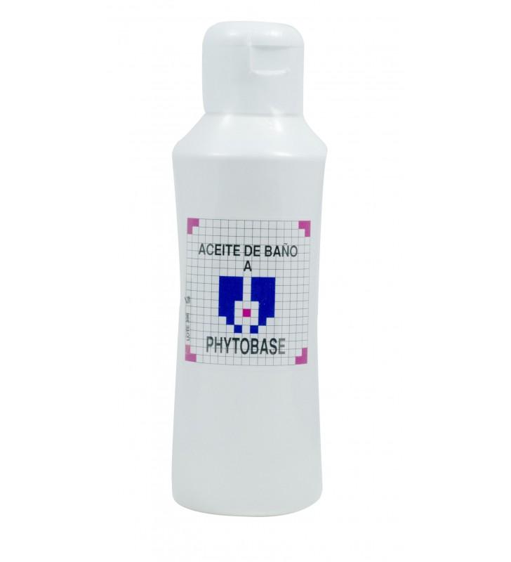 Aceite de Baño - PHYTOBASE