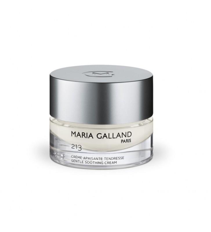 Tendresse. 213 Crème Apaisante Tendresse - MARIA GALLAND