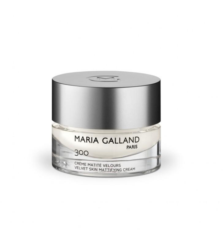 Clarté. 300 Crème Matité Velours - MARIA GALLAND