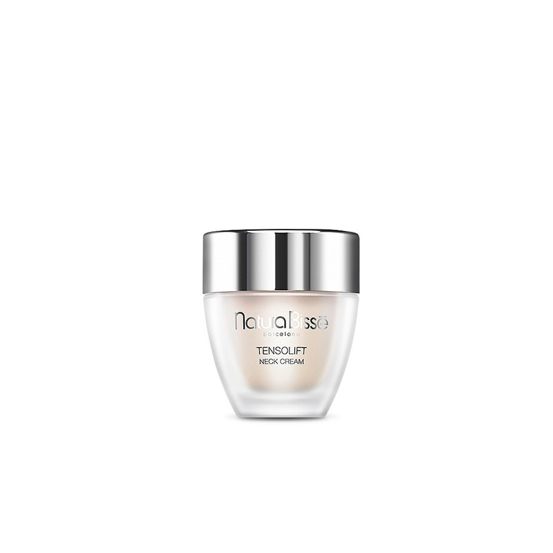 Inhibit. Tensolift Neck Cream - NATURA BISSE