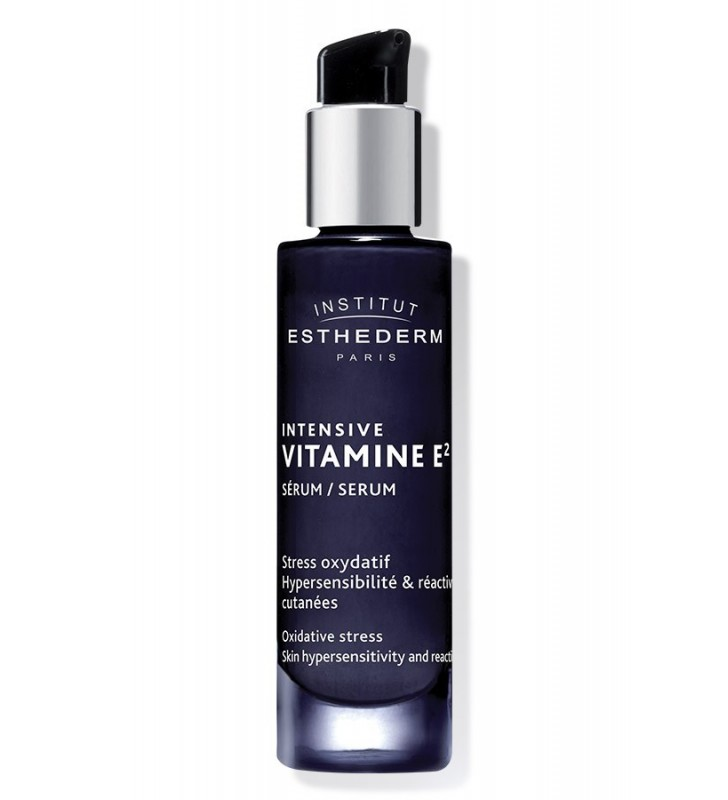 Intensive Vitamina E. Sérum - INSTITUT ESTHEDERM