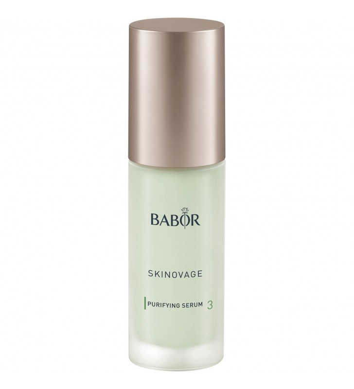 Skinovage Purifying. Serum - BABOR