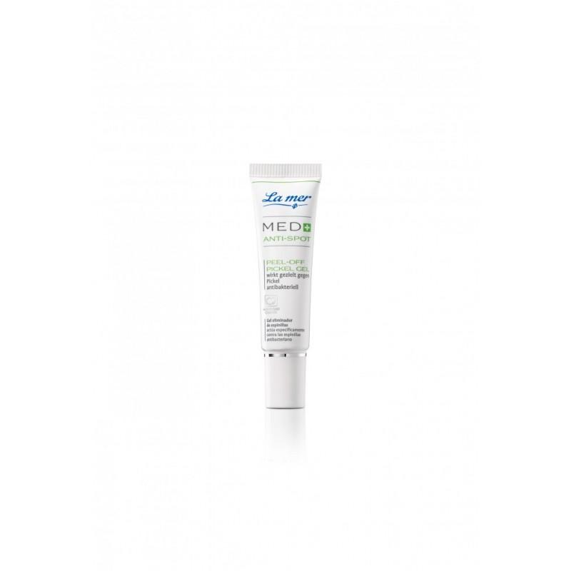 MED+ Anti Spot. Gel eliminador de espinillas sin perfume - LA MER