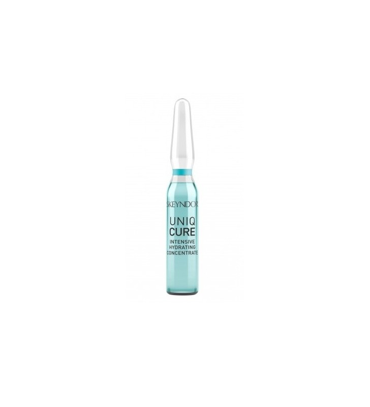 Uniqcure. Concentrado Intensive Hydrating - SKEYNDOR