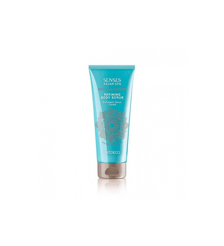 Asian Spa Skin Purity. Refining Body Scrub - ARTDECO