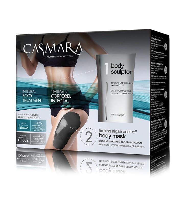 Corporal. Integral Body Treatment - CASMARA