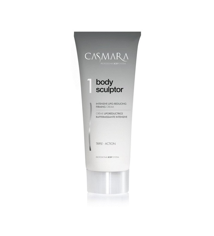 Corporal. Body Sculptor Cream - CASMARA