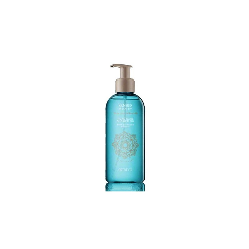 Asian Spa Skin Purity. Pure Care Shower Oil - ARTDECO