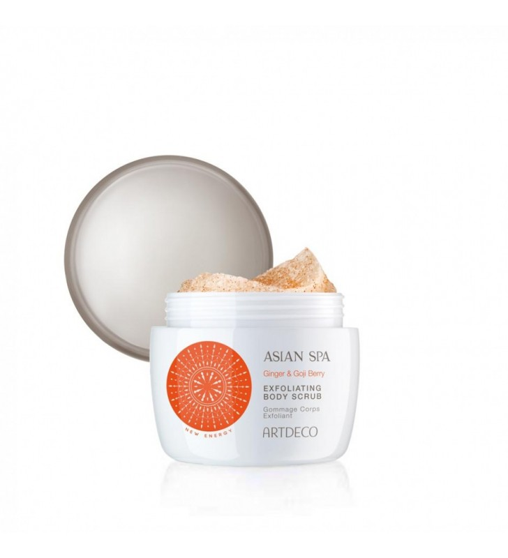 Asian Spa New Energy. Exfoliating Body Scrub - ARTDECO