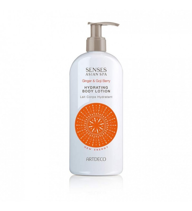 Asian Spa New Energy. Hydratating Body Lotion - ARTDECO