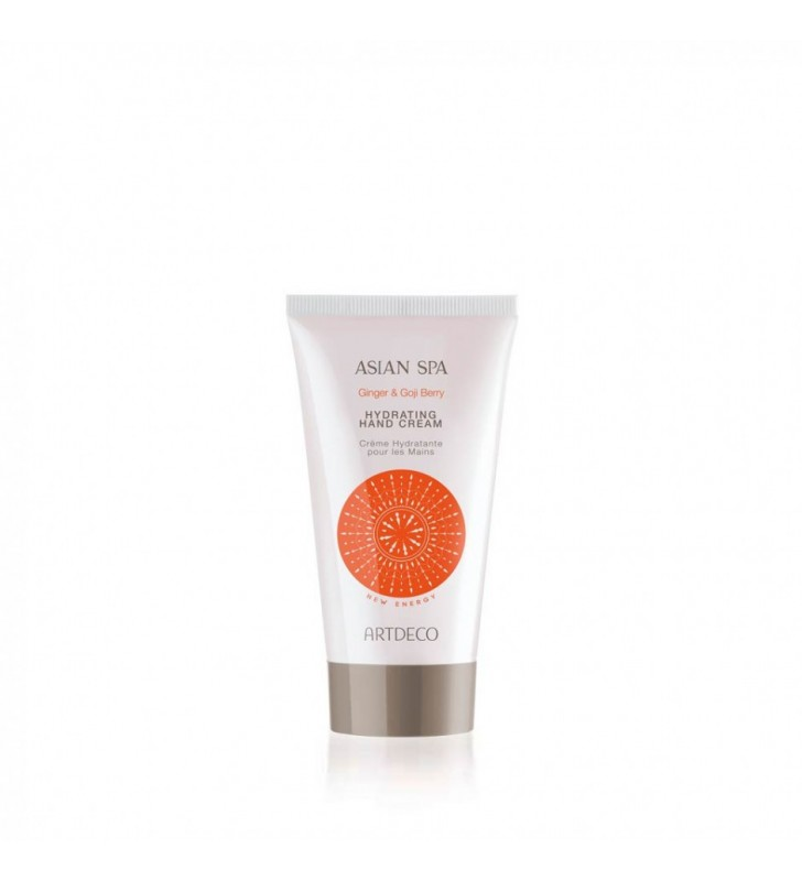Asian Spa New Energy. Hydrating Hand Cream - ARTDECO