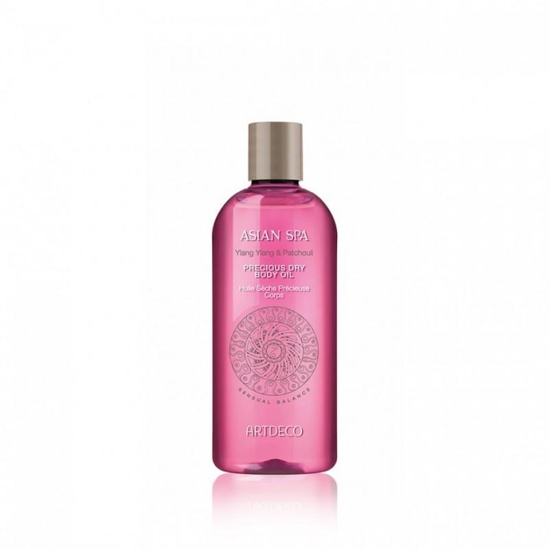 Asian Spa Sensual Balance. Precious Dry Body Oil - ARTDECO