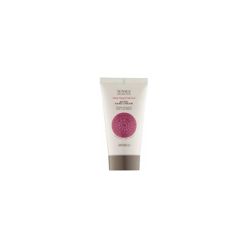 Asian Spa Sensual Balance. Nutri Hand Cream - ARTDECO