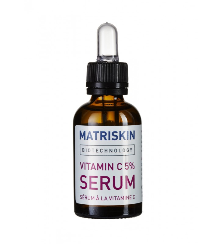 Sérum. Vitamin C 5% - MATRISKIN
