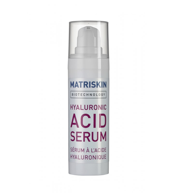 Sérum. Hyaluronic Acid Serum 2% - MATRISKIN