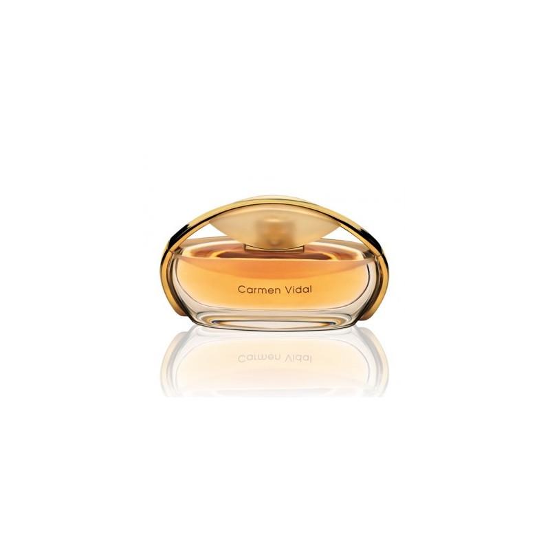Carmen Vidal. Parfum - GERMAINE DE CAPUCCINI