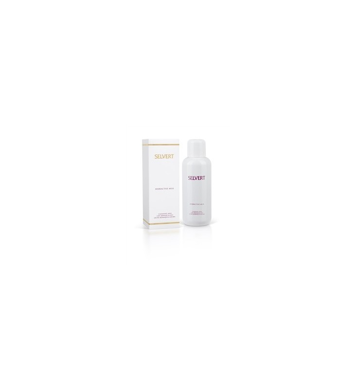 Daily Beauty Care. Hidractive Milk - SELVERT