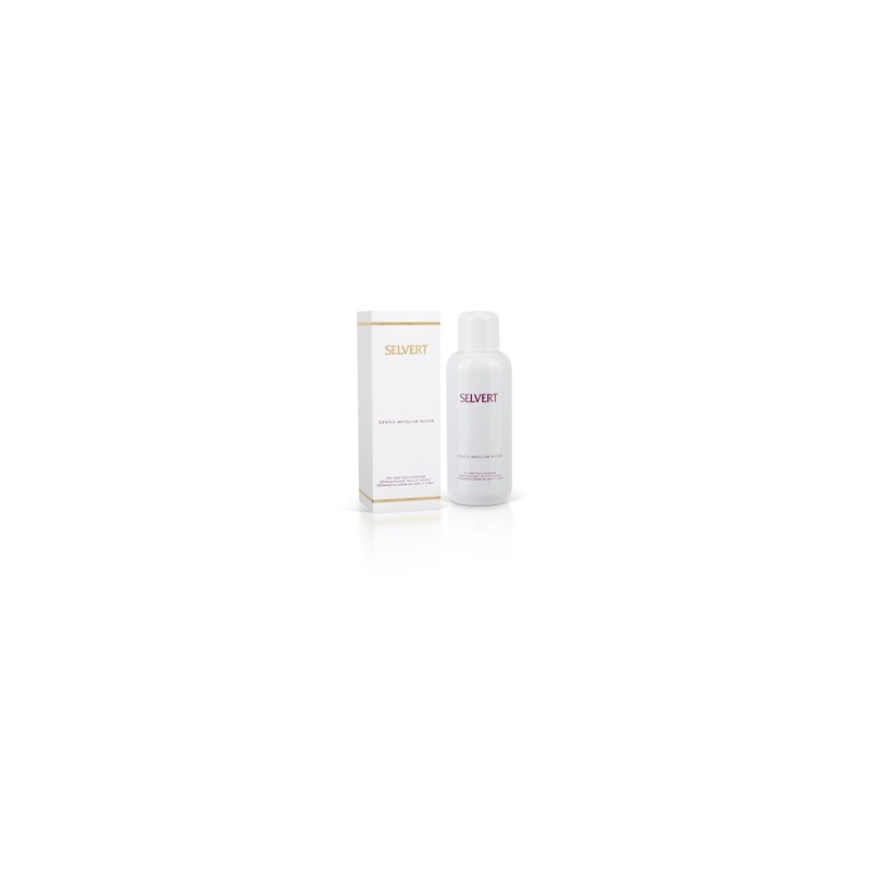 Daily Beauty Care. Gentle Micellar Water - SELVERT