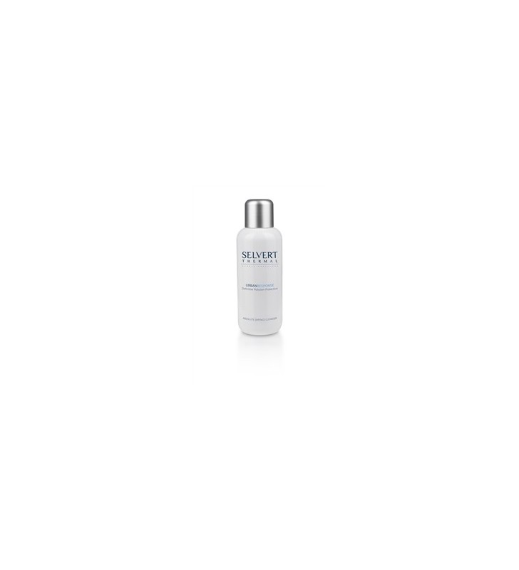 Urban Response. Absolute Defence Cleanser - SELVERT