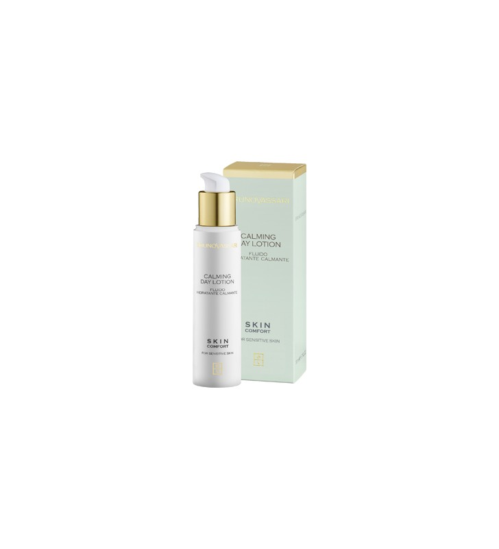 Skin Confort. Calming Day Lotion - BRUNO VASSARI