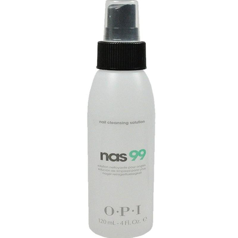 N.A.S 99 Desinfectante de Uñas y Herramientas - OPI