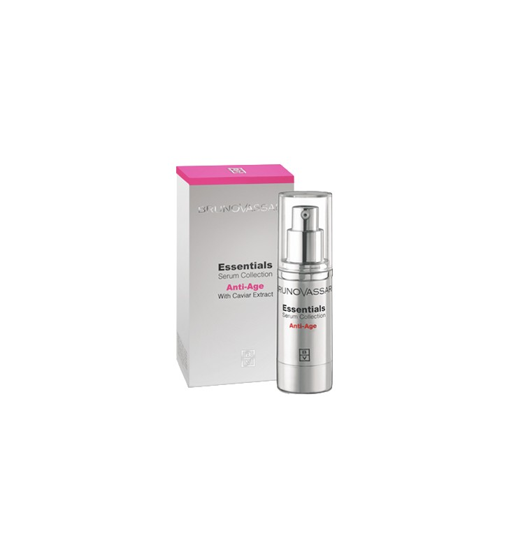 Serum Collection. Serum Anti-Age - BRUNO VASSARI