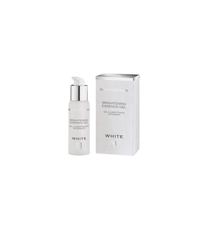 White. Brightening Essence Gel - BRUNO VASSARI