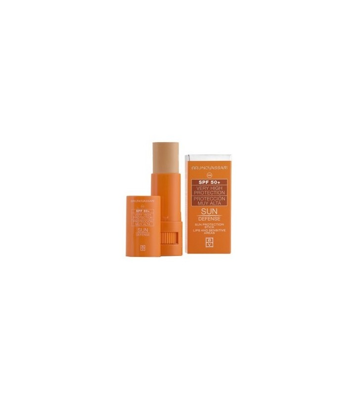 Sun Defense. Protection Stick SPF50+ - BRUNO VASSARI