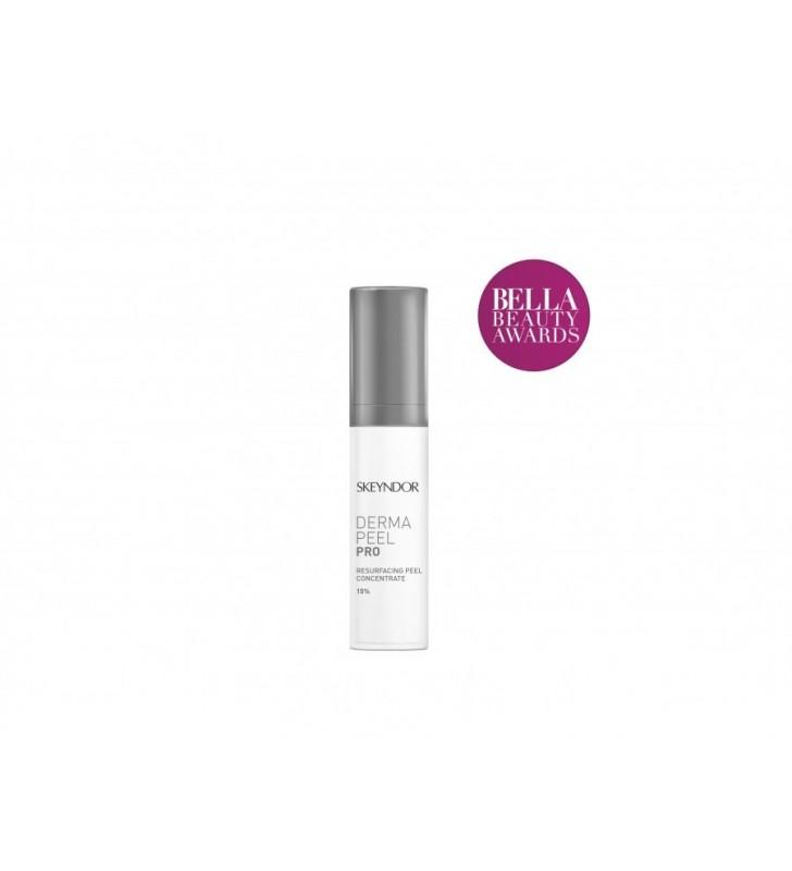 Dermapeel Pro. Concentrado Exfoliante Intensivo. Resurfacing Peel Concentrate - SKEYNDOR
