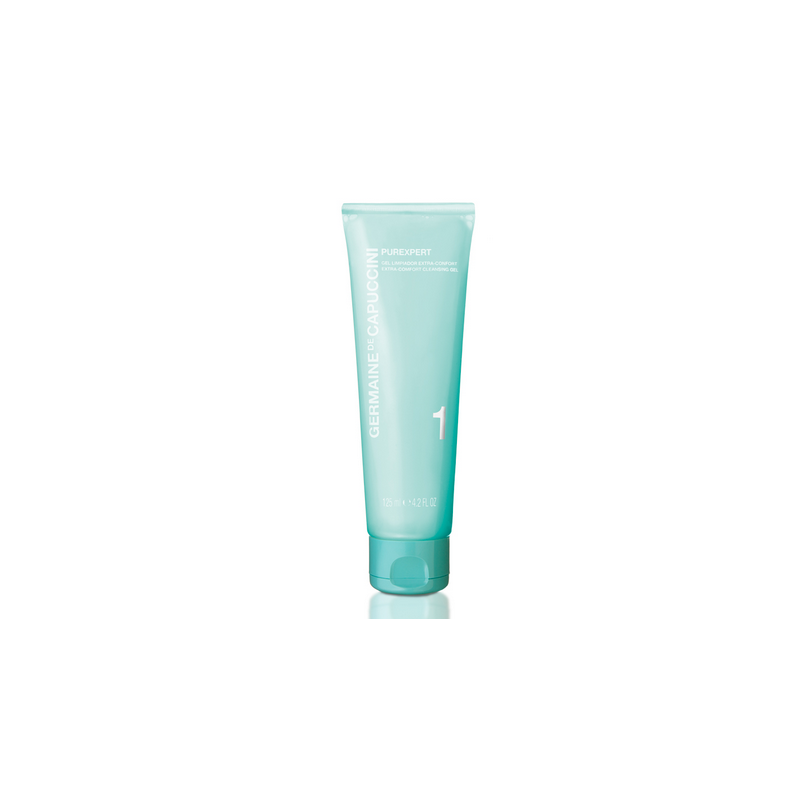 Purexpert. Gel Limpiador Extra-Confort - GERMAINE DE CAPUCCINI
