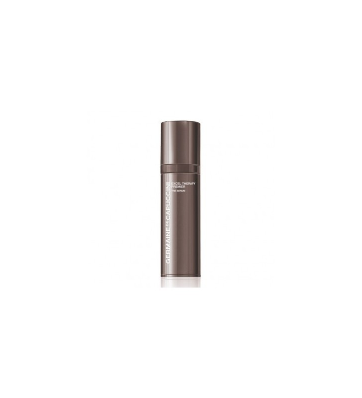 Excel Therapy Premier. The Serum - GERMAINE DE CAPUCCINI