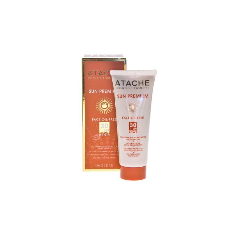 SUN PREMIUM Oil Free SPF30 - ATACHE