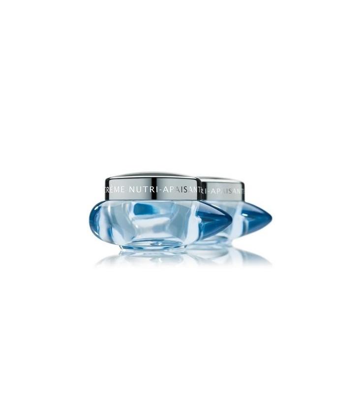 Cold Cream Marine. Crème Riche Nutri-Apaisante - THALGO