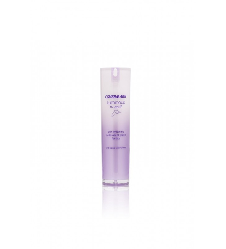 Luminous. Tri-actif noche - COVERMARK