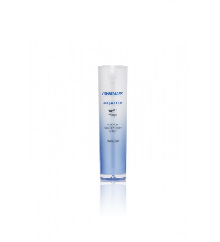 Acquamax. Visage Piel Normal - COVERMARK
