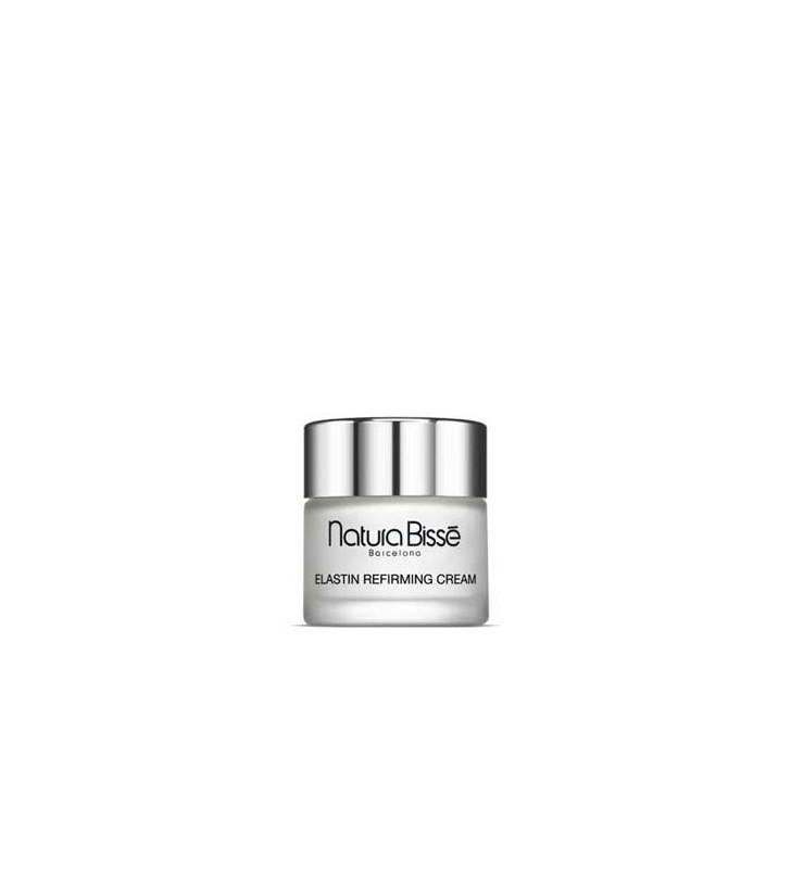 Hidro-Nutritiva. Elastin Reafirming Cream - NATURA BISSE