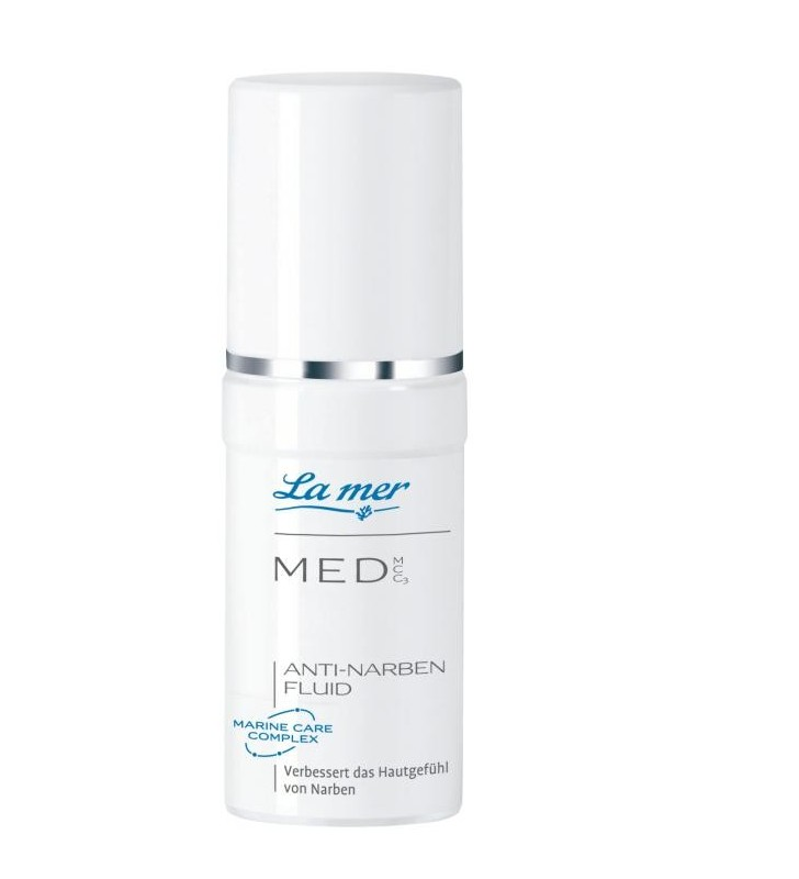 MED. Fluido Anti-Cicatrices - LA MER