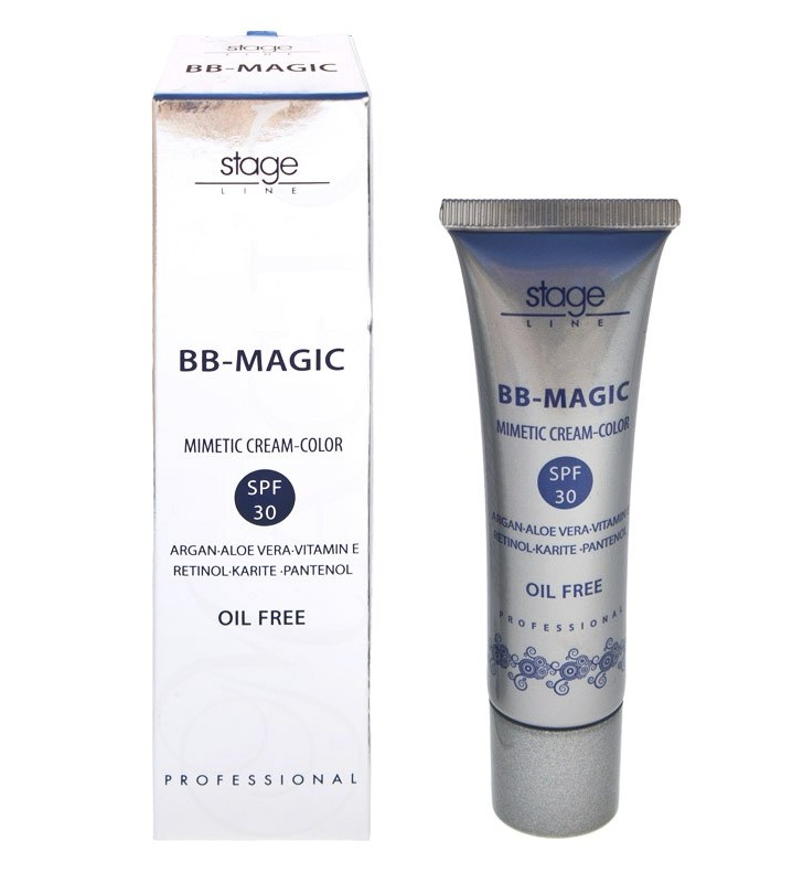 BB Magic Cream SPF30 - STAGE LINE