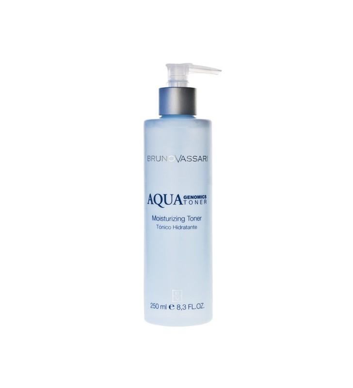 Aqua Genomics. Aqua toner - BRUNO VASSARI