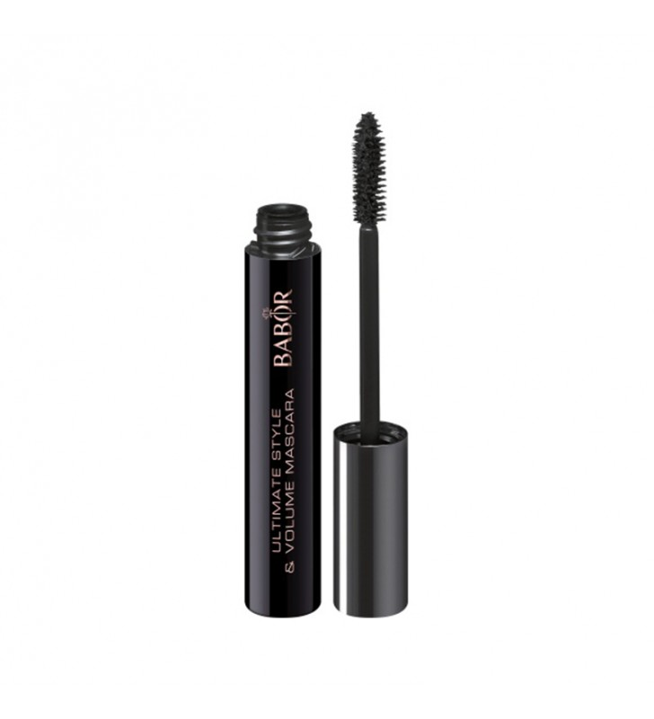 Ultimate Style & Volume Mascara - BABOR