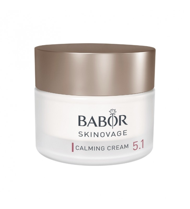 Skinovage Calming. Calming Cream Light 5.1 - BABOR
