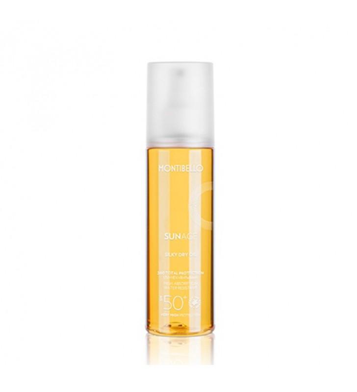 Sun Age. Silky Dry Oil...