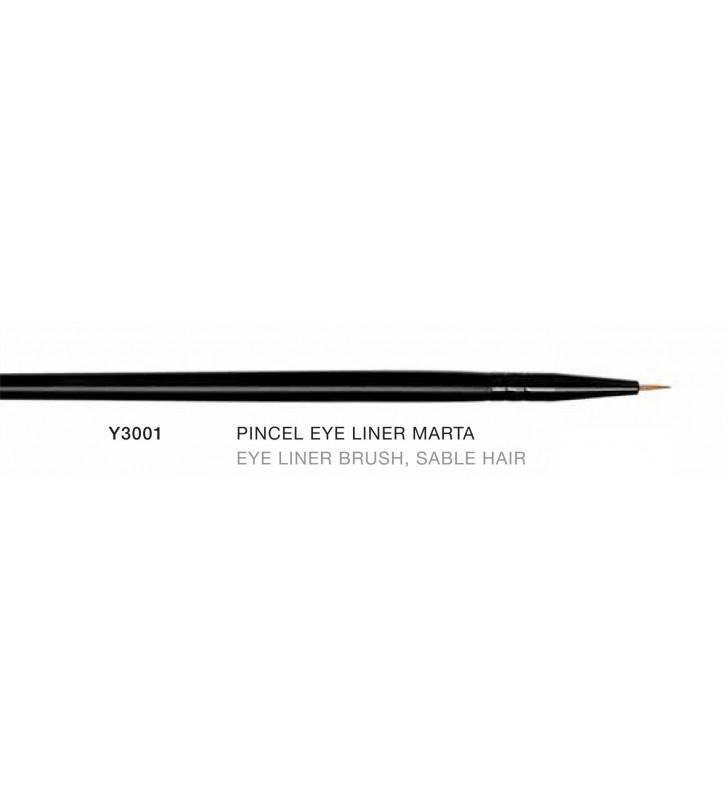 Macao. Pincel de Eye Liner con pelo de Sable Y30001 - Novara