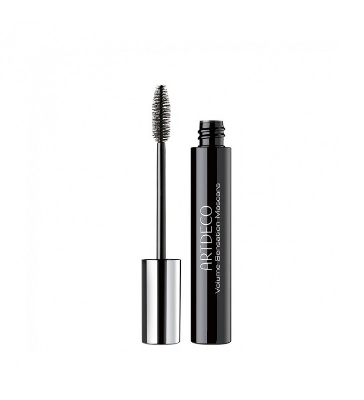Volume Sensation Mascara -...
