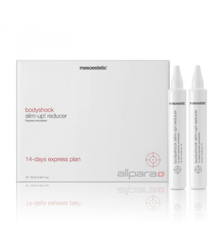 Body Shock. Slim Up! Reducer - MESOESTETIC
