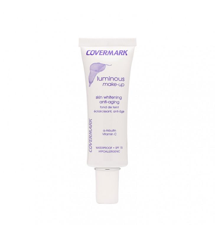 Colorceuticals. Luminous Make-Up SPF50+ - COVERMARK