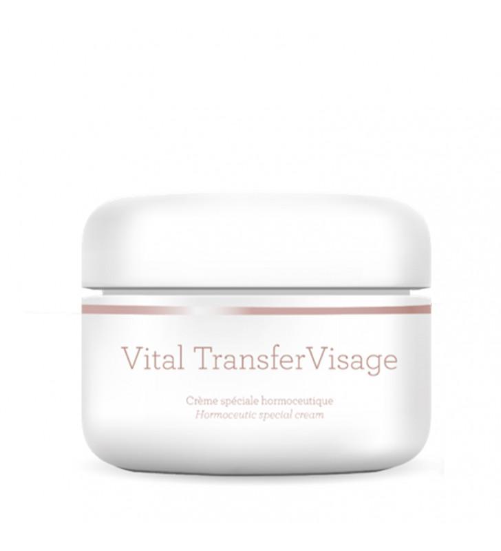 Vital Transfer Visage....