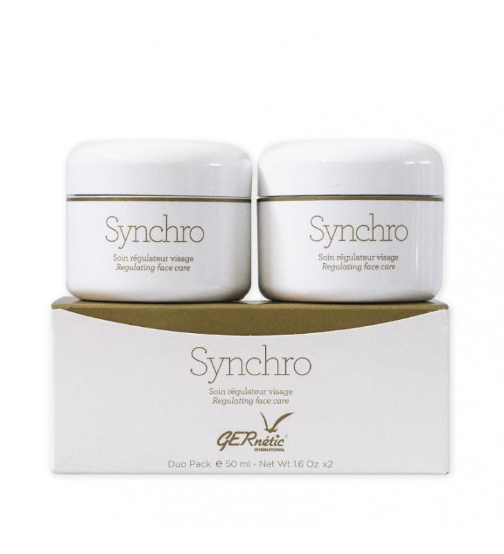 Pack Dúo 2019. Synchro 50 + Synchro 50 - GERNETIC
