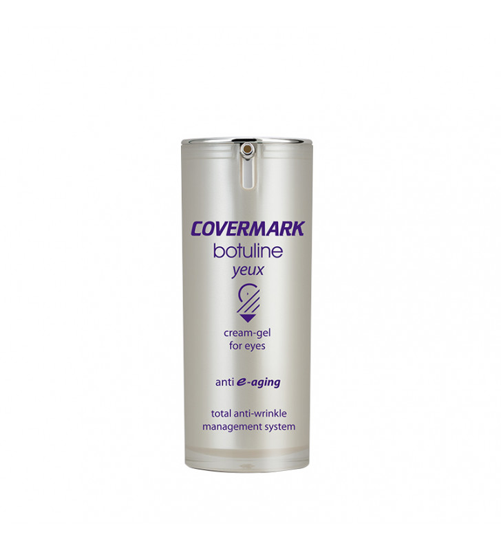 Botuline. Yeux e-Aging - COVERMARK